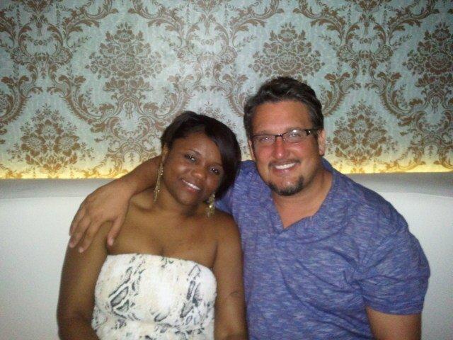 Interracial Couple Natasha & Jonathan - Knoxville, United States