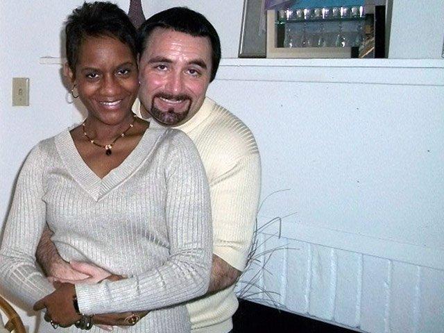 Interracial Marriage Linda & Michael - Houston, Texas