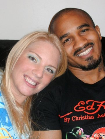 Interracial Dating Central Happy Valentine's 2012 - YouTube