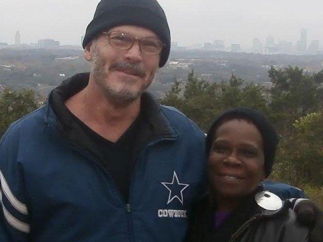 Interracial Marriage Linn & Mike
