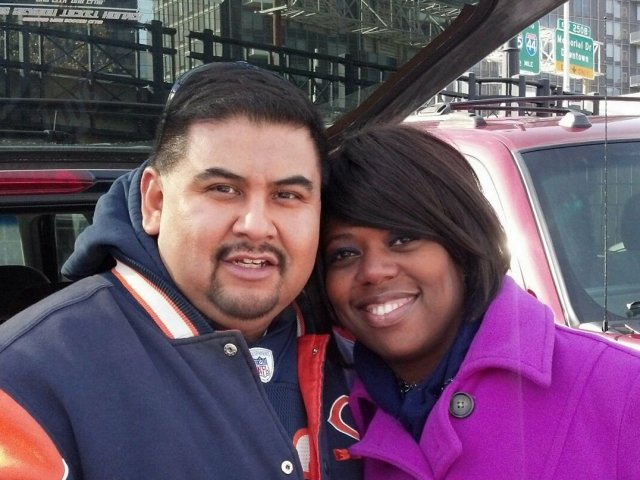 Interacial Marriage - He Returned with Rings ...