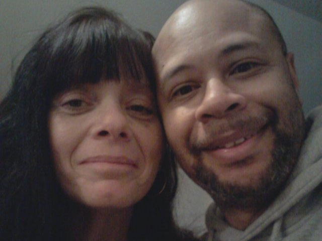 Interracial Couple Dawn & Howard - North Carolina, United States