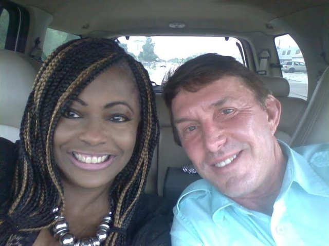 Interracial Marriage Deborah & Dennis - Minnesota, United States