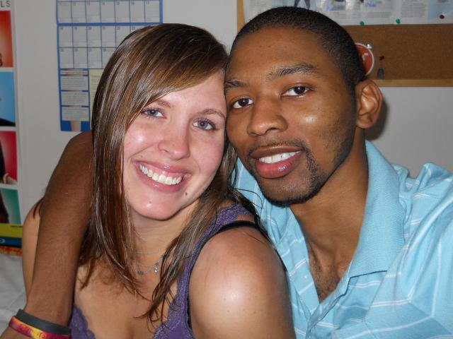 Interracial Marriage - These Sports Fans are Quite a Team ...