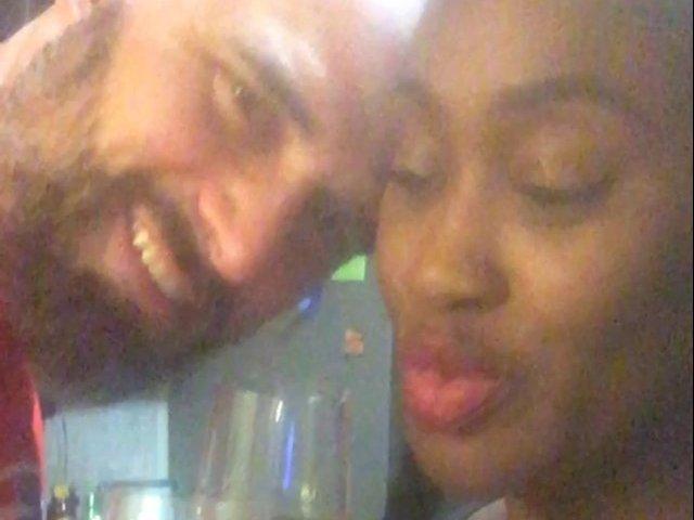 Interracial Couple Denise & Darrin - Atlanta, Georgia, United States