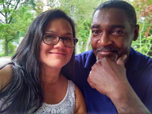 Interracial Marriage Hilda & Aaron - Aguadilla, Puerto Rico, Puerto Rico
