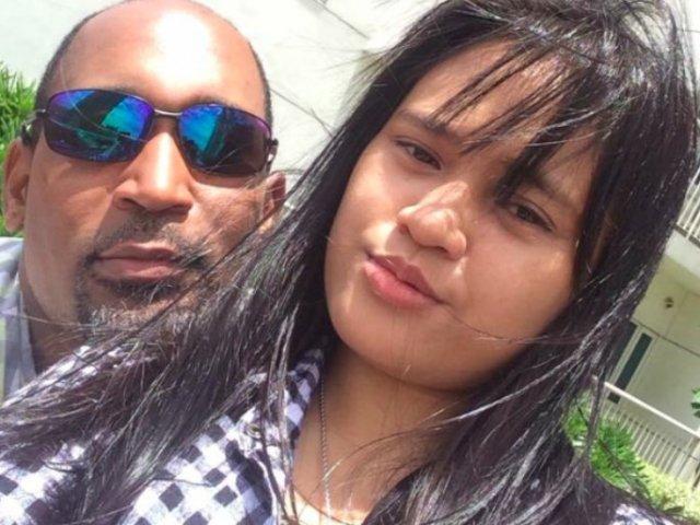 Interracial Couple Maree & Jay - Manila, Manila, Philippines