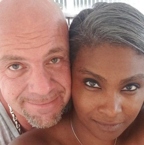 Black Dating Sites - Sexy Swag | InterracialDatingCentral - Takia & Jason