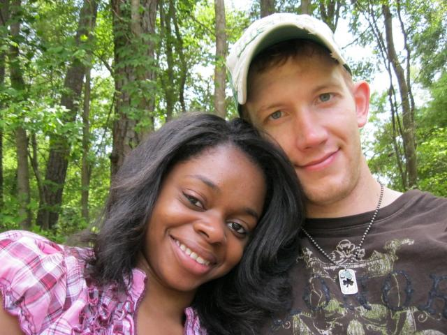 InterracialDatingCentral - Nandi and Dustin